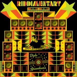 Diplo/RIDDIMENTARY  CD