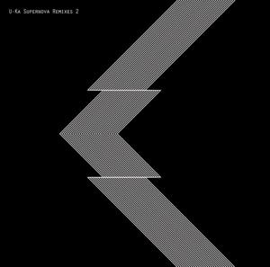 "U-Ka/SUPERNOVA REMIX - PART 2 12"""