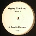 """Various/GYPSY TRUCKER BOSSA EDITS 12"""""""