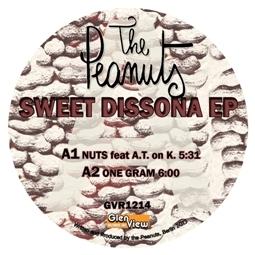 "Peanuts, The/SWEET DISSONA EP 12"""