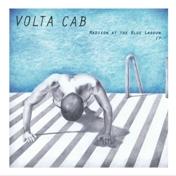 "Volta Cab/MADISON AT THE BLUE LAGOON 12"""