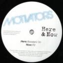 "Motivators/BOOSTERS ON (ROB LEE) 12"""