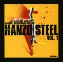Hanzo Steel/KILL BILL MIXES VOL. 1 CD
