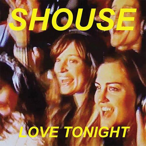 """Shouse/LOVE TONIGHT 12"""""""