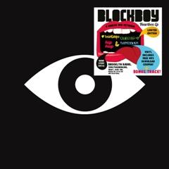 "Blockboy/HEARTBOX EP 12"""