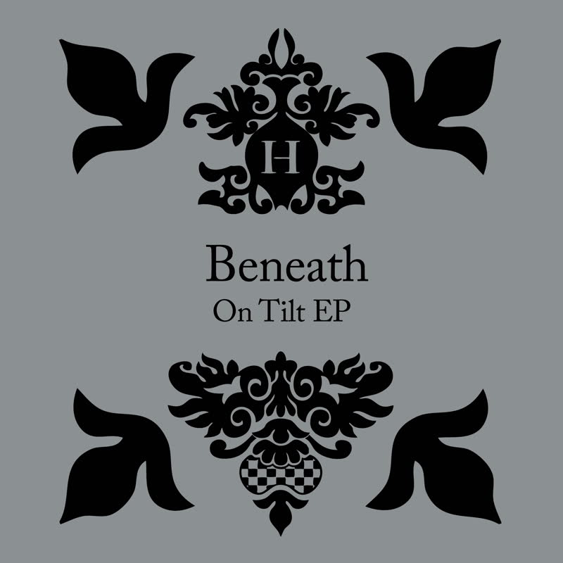 Beneath/ON TILT EP D12""