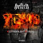 "Temo/SET THEM ALIGHT 12"""