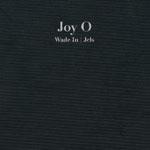 "Joy O/WADE IN 12"""