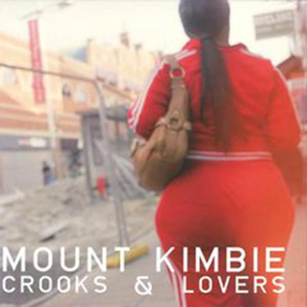 Mount Kimbie/CROOKS & LOVERS (SP ED) 3LP