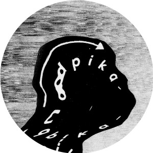 "Dense & Pika/COLT (G FITZGERALD RMX) 12"""