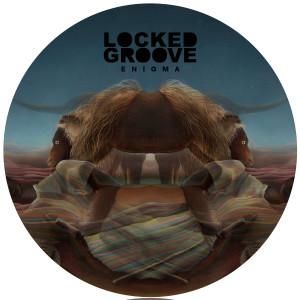 """Locked Groove/ENIGMA (SCUBA REMIX) 12"""""""