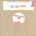 """Markus Nicolai/MR. BIG STAR 12"""""""