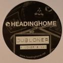 "Dubloner/A LONER'S WAY EP 12"""