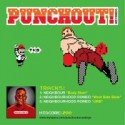"""Punchout/EP #2 12"""""""