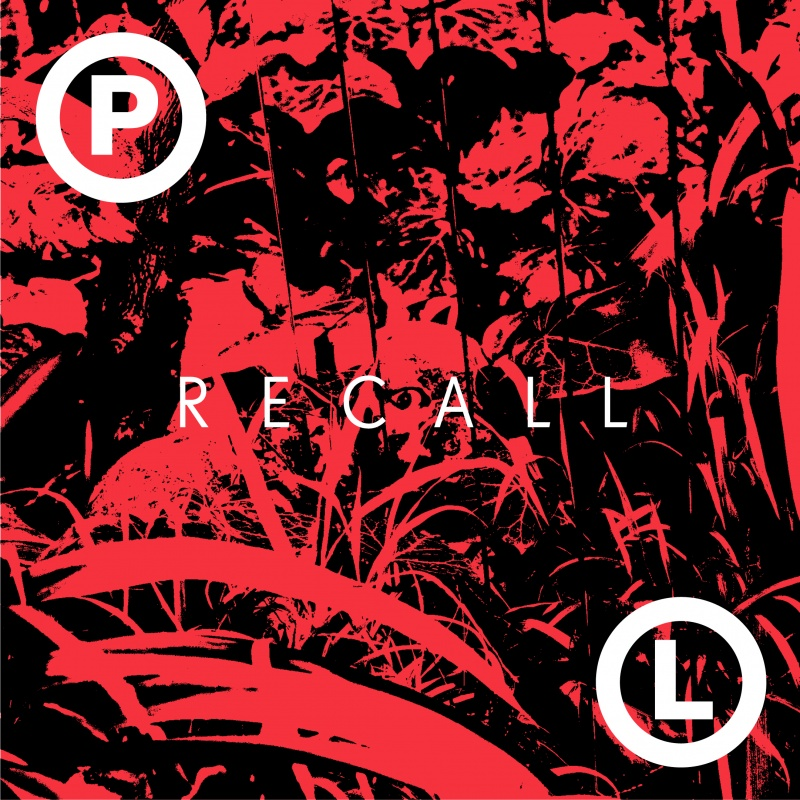 """Promise Land/RECALL (CANYONS REMIX) 7"""""""