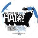 """Various/HAI KARATE ALLSTARS #3-SOUL 12"""""""
