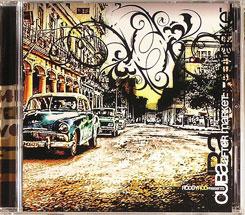 Roddy Rod (Maspyke)/CUBA AFTER MARKET CD