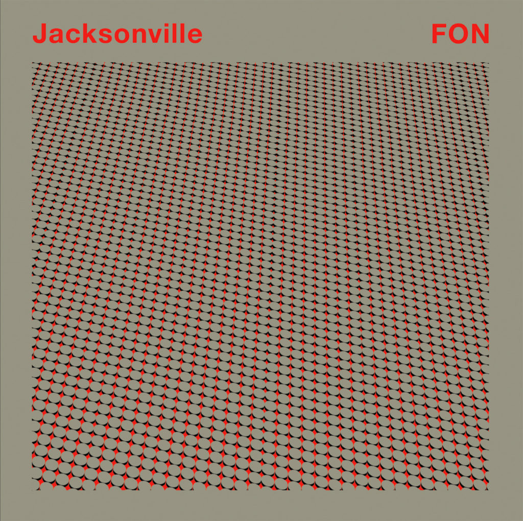 "Jacksonville/FON 12"""