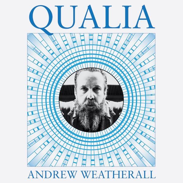 Andrew Weatherall/QUALIA DLP