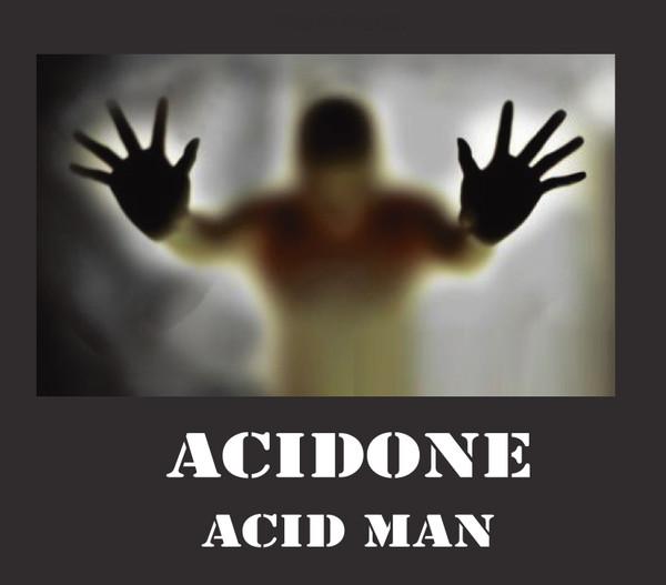 Acidone/ACID MAN DLP
