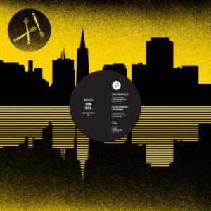 """Vin Sol/MOONCHILD EP 12"""""""