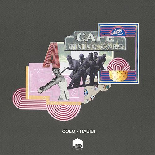 "COEO/HABIBI EP 12"""