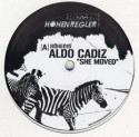 Aldo Cadiz/SHE MOVED 12""