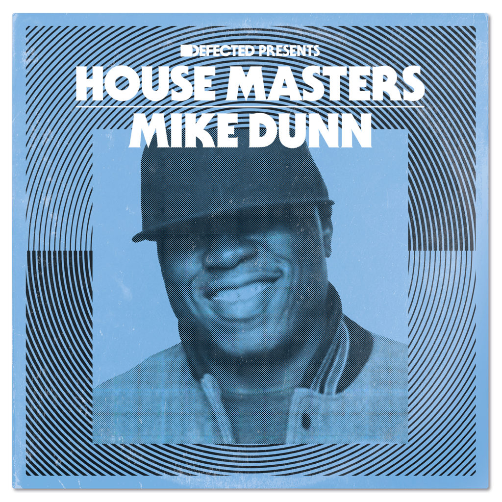 Mike Dunn/HOUSE MASTERS DLP