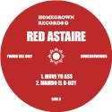 """Red Astaire/MOVE YO ASS 12"""""""