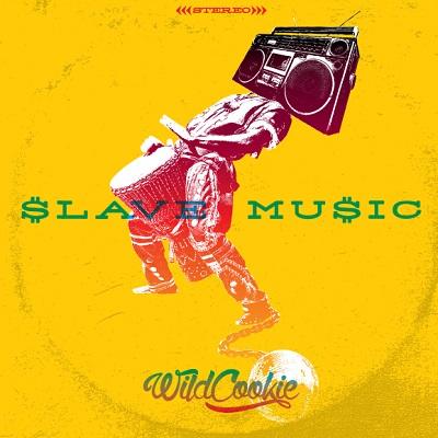 "Wildcookie/SLAVE MUSIC EP 12"""