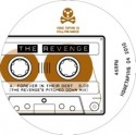 """Revenge/FOREVER IN THEIR DEBT RMX 12"""""""