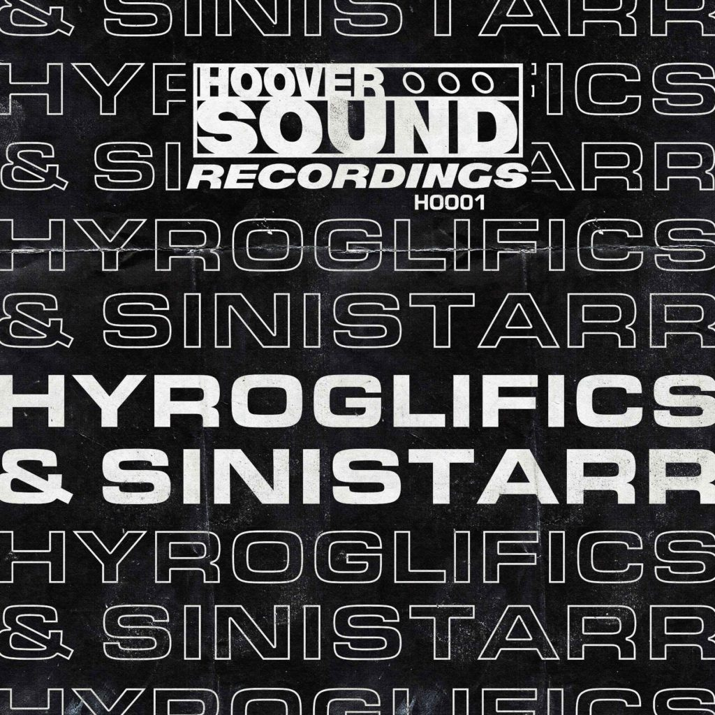 """Hyroglifics & Sinistarr/BS6 12"""""""