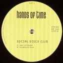 """Social Disco Club/MAN OF MAGIC 12"""""""