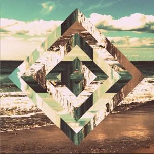 "Social Disco Club/UNKNOWN SEA EP 12"""