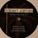 Robert James/SLEEP MOODS EP 12""