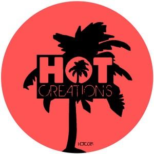 "Various/HOT CREATIONS POST SUMMER 2 12"""