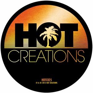 "Hot Natured & Ali Love/BENEDICTION 12"""