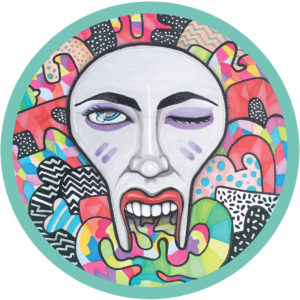 Waff/SICK PLEASURE EP 12""