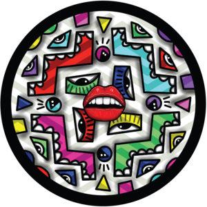 "DJ Sneak & Jesse Perez/BACK & FORTH 12"""