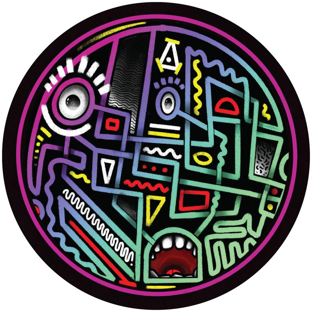 """Lee Foss/THUNDER & LIGHTNING 12"""""""