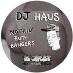 "DJ Haus/THUG HOUZ ANTHEMS VOL 1 12"""