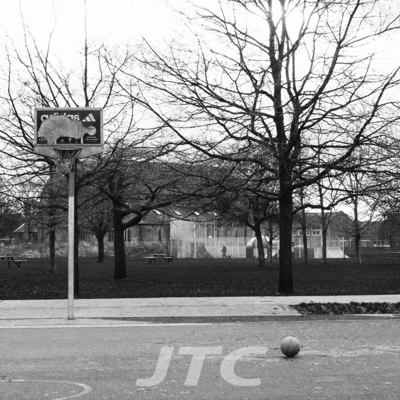 "JTC/PARK DAYS EP 12"""
