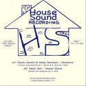 """Various/HOUSE SOUND 3 12"""""""