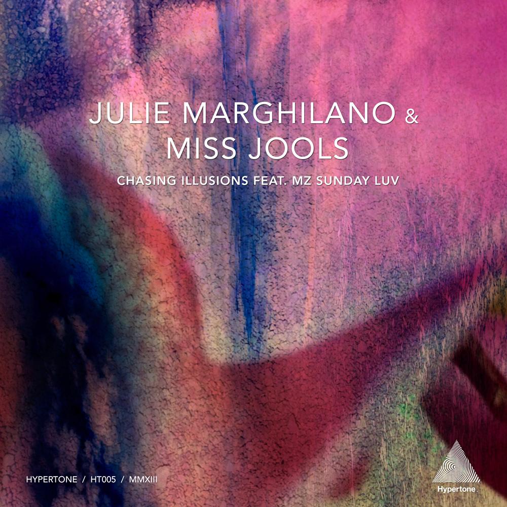 "J. Marghilano & Miss Jools/CHASING...12"""