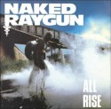 Naked Raygun/ALL RISE (COLOR) LP