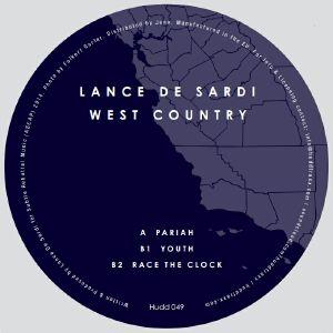 "Lance Desardi/WEST COUNTRY 12"""