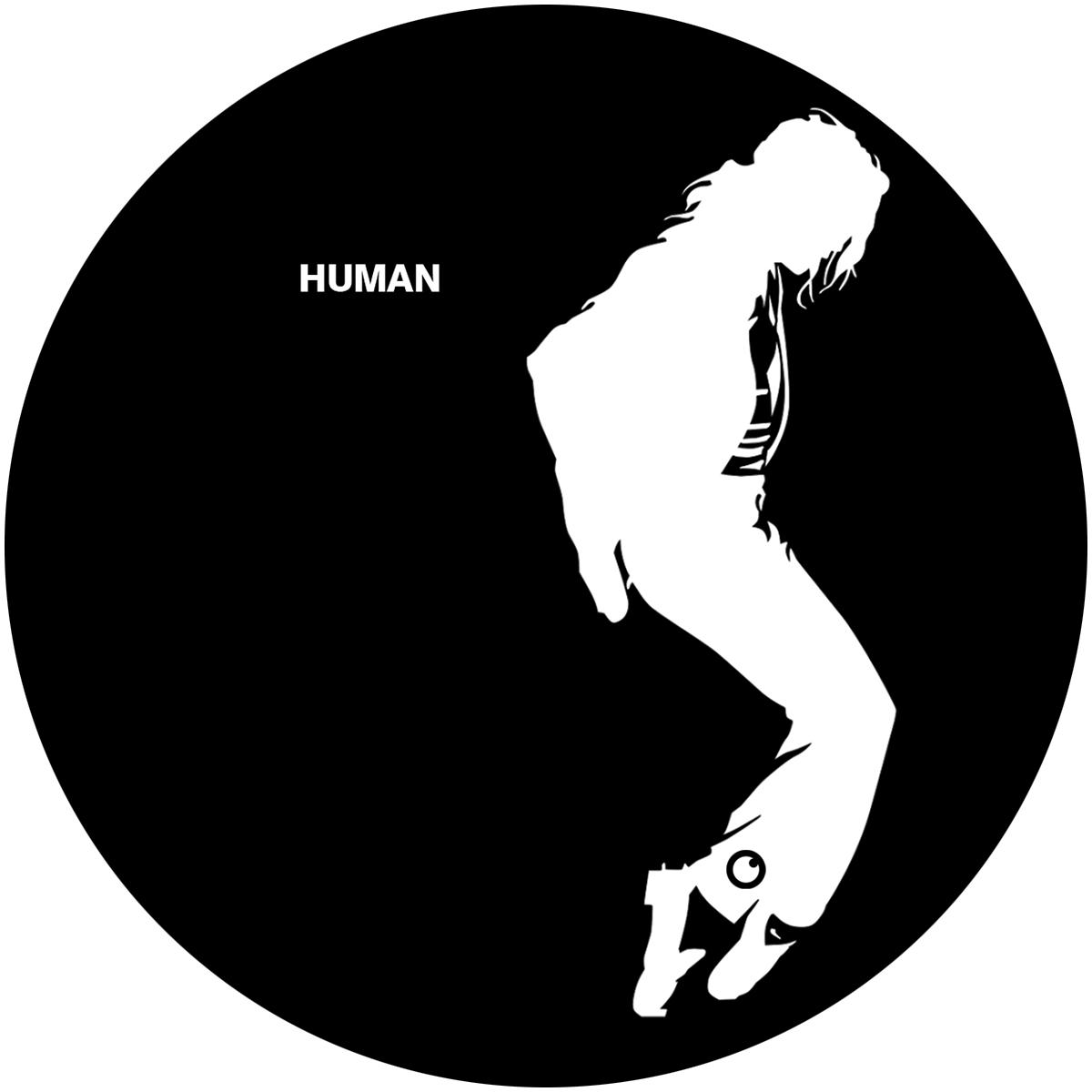 MJ/HUMAN NATURE (D&B REMIXES) 12""