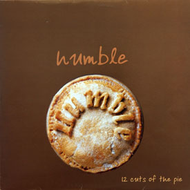 Various/12 CUTS OF THE PIE-HUMBLE CD