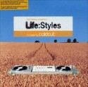 Life:Styles/COLDCUT CD