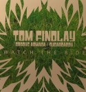Tom Findlay/WATCH THE RIDE MIX CD
